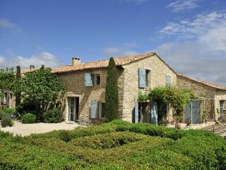 Villa in Saignon, Provence, France - Saignon vacation rentals