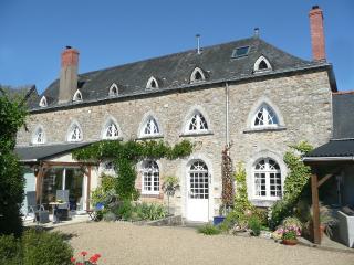 Manoir de la Pigeonnerie - Angers vacation rentals