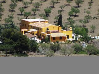 Casa Joya, Apartments PRICE IS PER PERSON NIGHT. - Velez Rubio vacation rentals