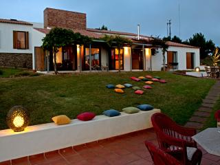 Bright 4 bedroom Villa in Zambujeira do Mar with Internet Access - Zambujeira do Mar vacation rentals