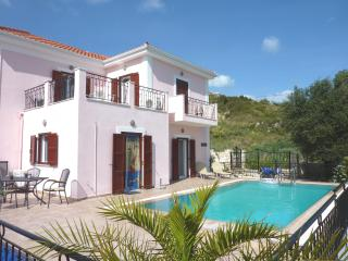 Charming Villa with Deck and Internet Access - Lixouri vacation rentals