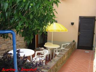 Perfect 2 bedroom Vacation Rental in Scarlino - Scarlino vacation rentals