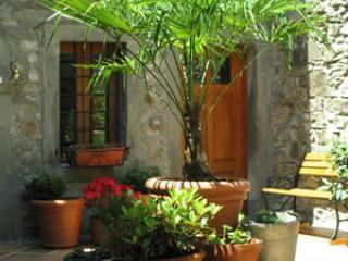 Comfortable House with Iron and Television - Minucciano vacation rentals