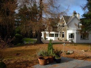 Craigerne House (near Aviemore) - Newtonmore vacation rentals