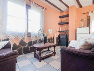Veleta: Beautiful rural apartment in the Alpujarras + WIFI - Sierra Nevada National Park vacation rentals