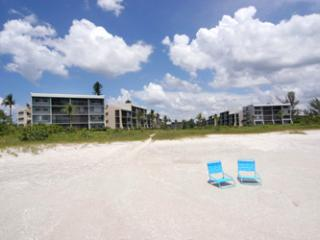 STEP AWAY FROM THE BEACH - Sanibel Island vacation rentals