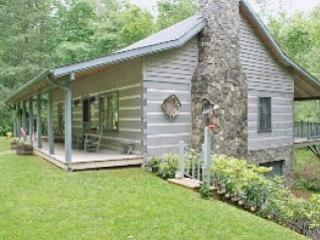 Stardust At The Creek - Blue Ridge Mountains vacation rentals