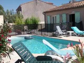 Beautiful 3 bedroom Bungalow in Trebes - Trebes vacation rentals