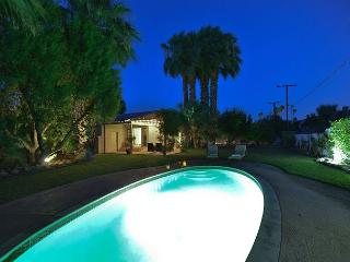 Ruth Hardy Park Oasis~ ALL INCLUSIVE (3/21-3/25 ONLY) $1425- CALL 2 BOOK! - Palm Springs vacation rentals