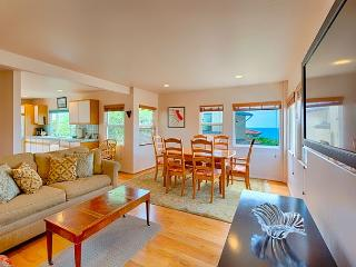 15% OFF APRIL DATES - Del Mar Vacation Rental Cottage With Ocean Views - Del Mar vacation rentals