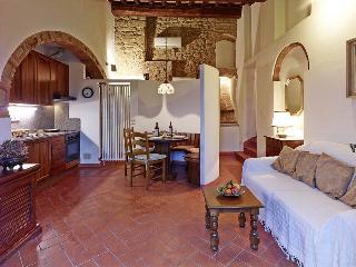 Weingut Podere Cortilla - La Cisterna - Volterra vacation rentals