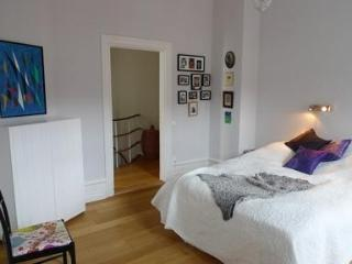Large Two Bedroom Apartment in Östermalm - 1620 - Stockholm vacation rentals