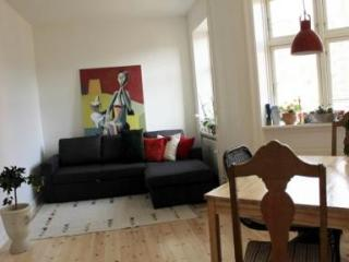 Charming, Artistic And Relaxing Apartment - 2181 - Copenhagen vacation rentals