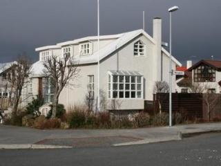 Charming and Cosy 2 Floor Private House in a Quiet Street - 2303 - Reykjavik vacation rentals