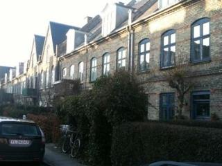 Townhouse close to lakes, green parks and center - 3081 - Copenhagen vacation rentals