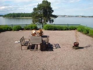 Waterfront Property in Stockholm Archipelago - 3239 - Vaxholm vacation rentals