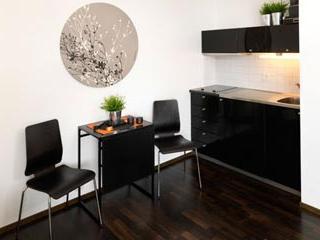 Modern Studio in Oslo's Grunerlokka - 484 - Oslo vacation rentals