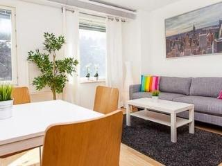Perfect Stockholm Studio rental with Washing Machine - Stockholm vacation rentals