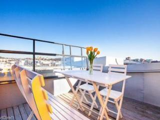 New 2-Story Apartment with Terrace - 5272 - Stockholm vacation rentals