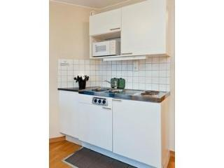 Modern Hotel Apartment in Solna Stockholm - 5292 - Stockholm County vacation rentals