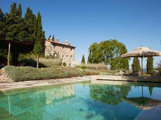 Villa Castello, Sleeps 6 - Montalcino vacation rentals