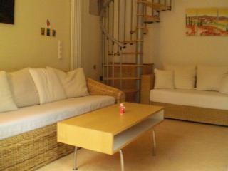 Vacation Apartment in Heidelberg - 581 sqft, two stories, modern, close to Altstadt (# 156) - Heidelberg vacation rentals