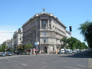 Andrassy2 Apartment - Luxury, fireplace, free Wifi - Budapest vacation rentals