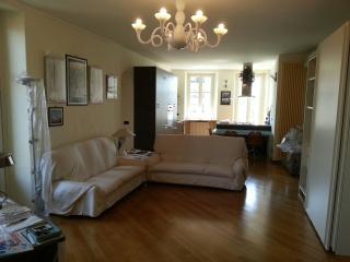 In palazzina terzo piano ascensore, città Biella - Biella vacation rentals