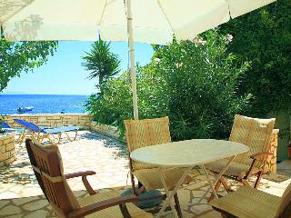 Romantic 1 bedroom Villa in Nissaki - Nissaki vacation rentals