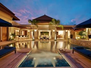Bang Tao Villa 4411 - 5 Beds - Phuket - Bang Tao vacation rentals