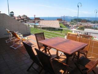 Apart over Atlantic islands Natural Park 2, Baiona - Bueu vacation rentals