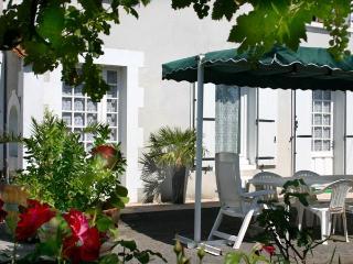 Colombard - Jonzac vacation rentals