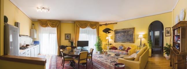 SOGGIORNO - Residenza Prati - Verona - rentals
