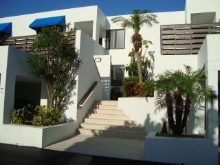 Beautiful Condo in Tropical Setting - Longboat Key vacation rentals