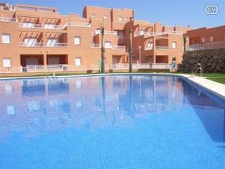 Apartamento 2 cuartos 2 baños con piscinas - Mojacar vacation rentals
