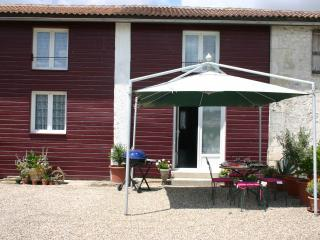 Nice Gite with Internet Access and A/C - Champagnac vacation rentals