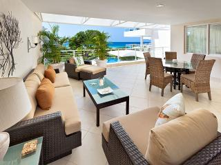Apt 408, The Condominiums at Palm Beach, Christ Church, Barbados - Beachfront - Christ Church vacation rentals