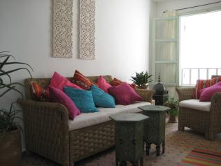 Lovely House with Internet Access and Grill - Essaouira vacation rentals