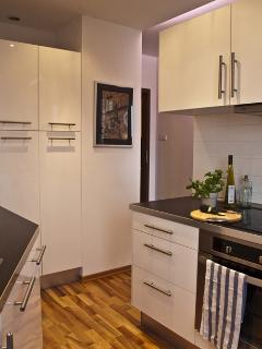 Convenient Condo with Internet Access and Dishwasher - Gdansk vacation rentals