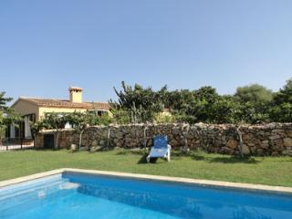 Bright 3 bedroom House in Porto Cristo - Porto Cristo vacation rentals