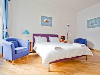 Magdalena Apartment - Prague vacation rentals