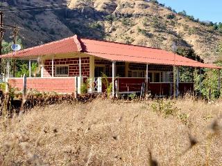 Vrindavan Holiday Homes - Koynanagar, Satara - Pune vacation rentals