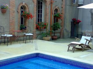 Chateau Marcel - Syrah Suite - Cesseras vacation rentals