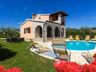 Villa Leisure and relax - Porec vacation rentals