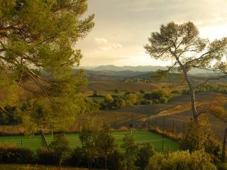 TUSCANY FOREVER RESIDENCE VILLA FAMIGLIA No.5 - Saline di Volterra vacation rentals