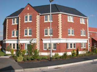 Bright 2 bedroom Condo in Chorley with Internet Access - Chorley vacation rentals