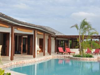 The Long House at Willikies, Antigua - Ocean View, Pool, Constant Breeze - Willikies vacation rentals