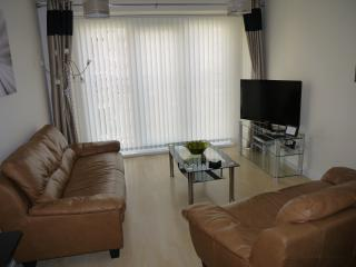 Berkshire Serviced Accommodation 2 Bed Apartment - Basingstoke vacation rentals