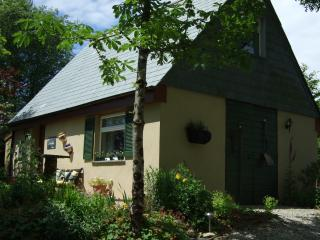 Comfortable Barn with Internet Access and Dishwasher - Bodmin vacation rentals
