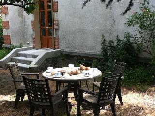 Maison de vacances à Langeac en Auvergne - Langeac vacation rentals